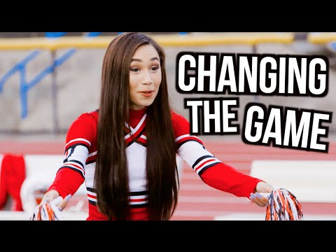 Changing The Game | #YoutubeAdBlitz