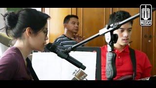 Sheryl Sheinafia - Latihan Persiapan Hangout on Air bersama murid-murid Yayasan Bina Abyakta