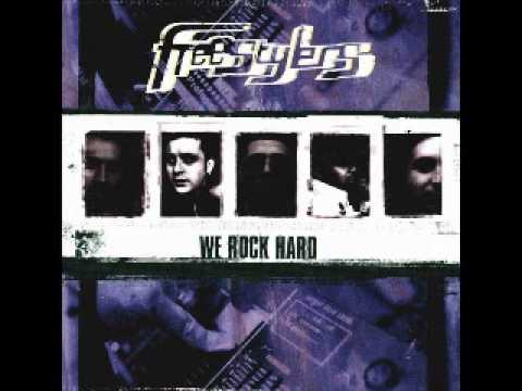 Freestylers With Soul Sonic Force-We Rock Hard