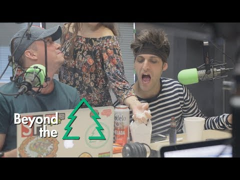 Threesomes in a car? Beyond the Pine #10