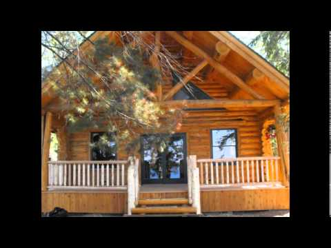 Log Homes Kits | Log Cabin Homes Kits | Log Homes Kits For Sale