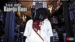 B.U.G. Mafia - 40 Kmh (feat. Mario V) (Prod. Tata Vlad)