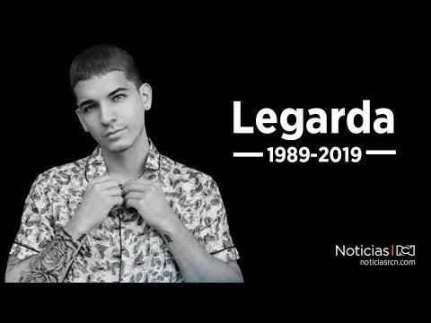 Murió el cantante y youtuber Legarda, novio de Luisa Fernanda W | Noticias RCN