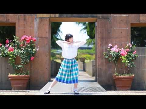 【MIRROR】【まなこ】さようなら、花泥棒さん 踊ってみた 【反転】