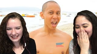 Mikey Bustos I Wear Speedos | DESPACITO PARODY (Luis Fonsi ft.Daddy Yankee) Reaction Video