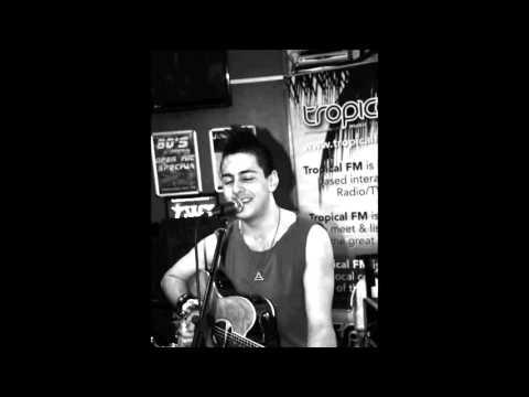 Ain't No Sunshine (Live Acoustic Cover)