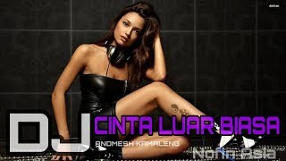 Gambar cover DJ CINTA LUAR BIASA || ANDMESH KAMALENG (NOFIN ASIA)
