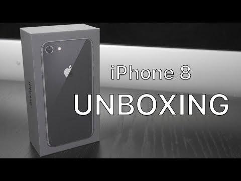 iPhone 8 - Unboxing ITA | StileApple