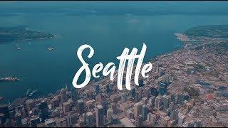 SEATTLE 2017 | CINEMATIC VLOG (4K)