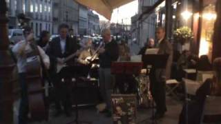 Versailles Jazz Festival On the sunny side of the street.mp4