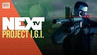 NEXTTV 028: Ретро: Project I.G.I.