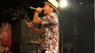 ZERO RELEASE LIVE TOKYO@渋谷VUENOS 2011.9.11 PART 3 of 9