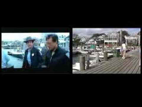 jaws filming locations youtube. Black Bedroom Furniture Sets. Home Design Ideas