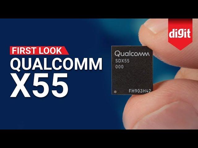 qualcomm x50 modem