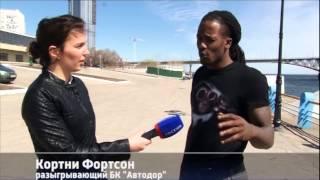 Спорт. Саратов от 18 апреля