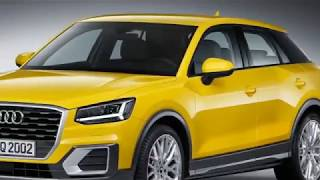 AMAZING !! 2018 Audi Q2 US Price And Release Date