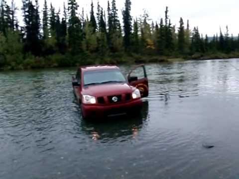 Fly Fishing: Kathleen River Yukon