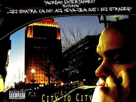 CONFESSIONS : MR. EFRAIM FEAT ; BO FROM CITY TO CITY VOL.1