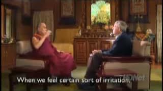 Далай Лама о медитации