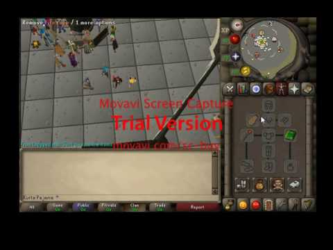 OSRS HACKER REVENGE (PART 1)