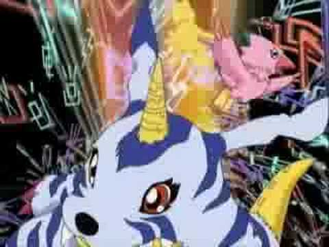 Digimon Adventure - Opening - Japanese