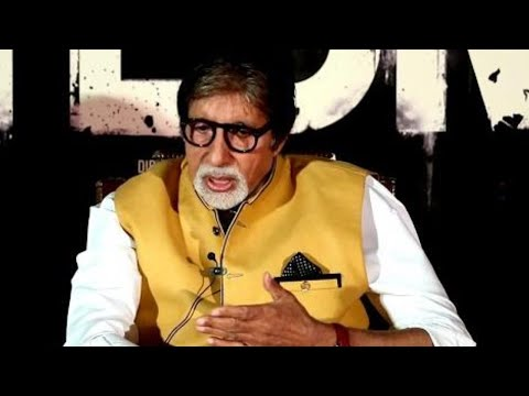 We bet this thing you didn't know about Amitabh Bachchan!