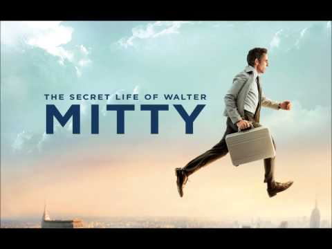 The Secret Life Of Walter Mitty Soundtrack: 10  David Bowie & Kristen Wiig  Space Oddity