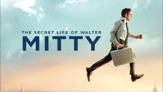 The Secret Life Of Walter Mitty Soundtrack: 10 - David Bowie & Kristen Wiig - Space Oddity