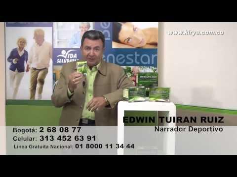 Edwin Tuiran Ruiz nos habla del MSM FLASH