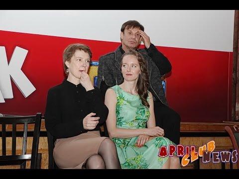 Эротические фото - Актеры советского и российского кино