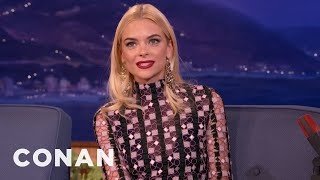 Jaime King Took An Uber To Give Birth