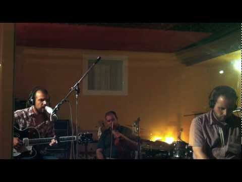 Pajaro Sunrise - Old Goodbyes (Studio Recording)