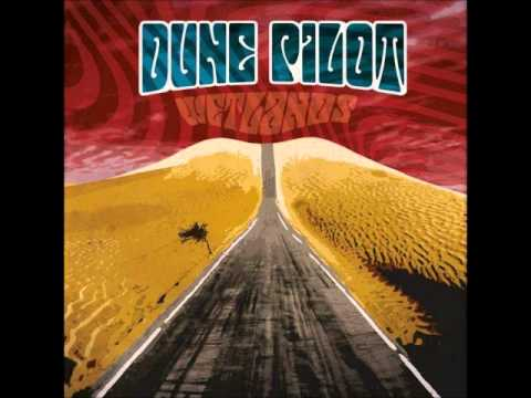 Dune Pilot - Song B +lyrics