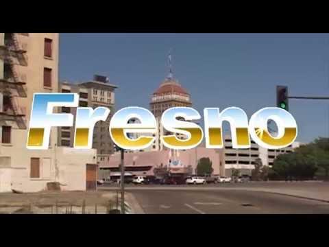 Fresno: Wasteland Chic