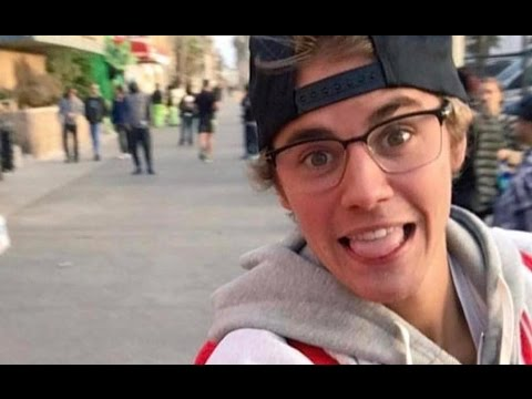 Justin Bieber Funny Moments Best  E