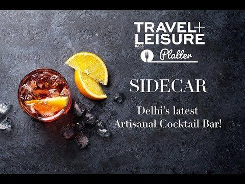 #TNLReview: Sidecar, Delhi