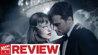 Fifty Shades Darker (2017) Movie Review