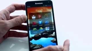 Lenovo S580 - видео ревю - news.smartphone.bg (Bulgarian Full HD)