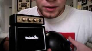 How to make a cheap portable Talkbox