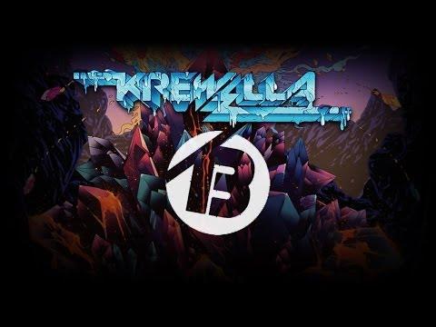 Krewella Megamix 5 Hours