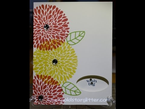 how to make easy and beautiful handmade cards