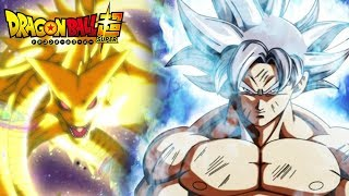 Dragon Ball Super Episode 131 ENDING SPOILED BY MOVIE TEASER!? UNIVERSE 7 SURVIVES! DBS 131 SPOILERS