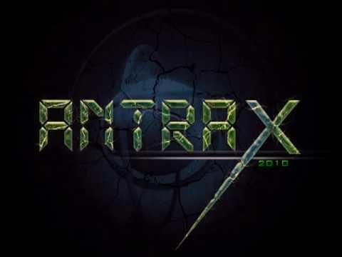 AntraX - Sunt Eu Cu Ai Mei (Original)