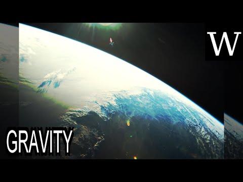 GRAVITY (2013 Film) - WikiVidi Documentary