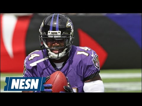 Ravens Cut Devin Hester; Patriots Next Destination?