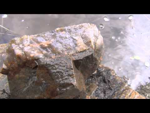 Что за камень? Алмазная или мраморная порода? Халцедон наверное?