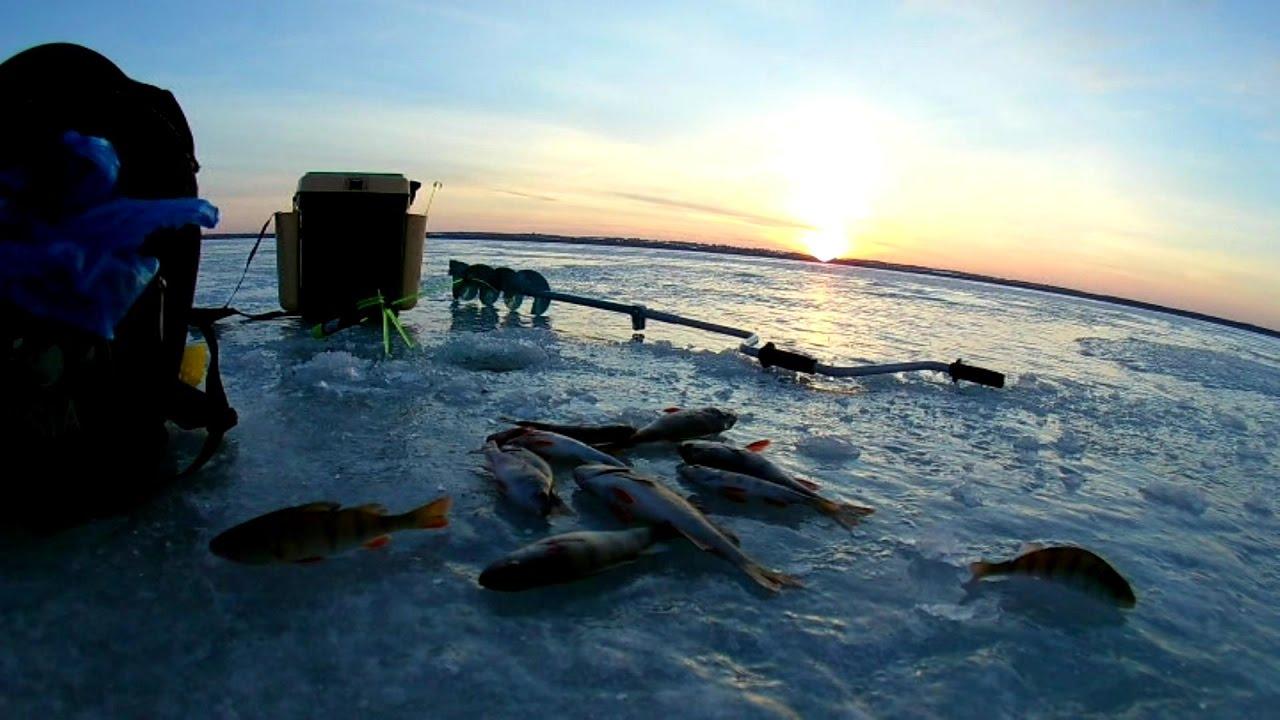 Рыбалки на кубенском озере