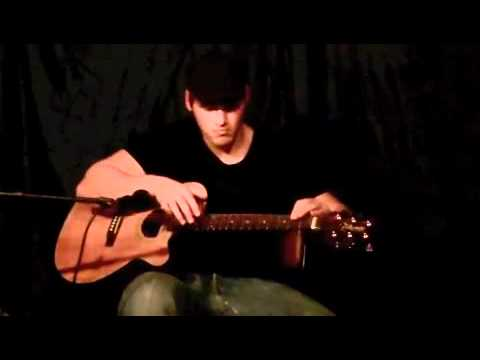 Drifting  Andy Mckee cover by Russ Nelson