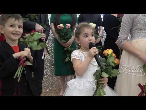 Шамиль и Фарида Чотчаевы. Wedding Day часть 3.