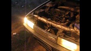 Разборка Mazda 626 GC (Мазда 626 ЖЦ)